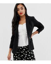 Vero Moda - Tailored Blazer - Lyst