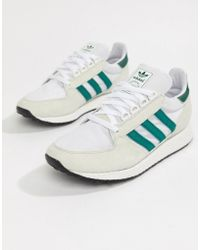 9f1420fdcc291 adidas Originals Nmd R1 Primeknit Trainers In White Bz0219 in White ...