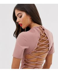 Missguided - Pink - Lyst