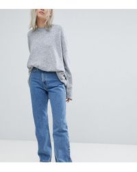 Weekday - Row Blue Jeans - Lyst