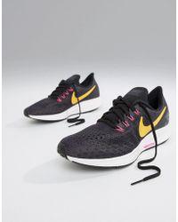 Nike - Air Zoom Pegasus Trainers In Multi - Lyst