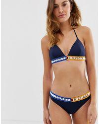 3eed1294128f8 Tommy Hilfiger Swimwear, Bikinis & Swimsuits Online Sale - Lyst