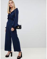 8db0bb81af Lyst - Women s Fashion Union Jumpsuits Online Sale
