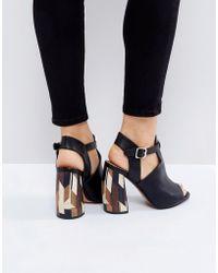 ASOS - Emerge Shoe Boots - Lyst