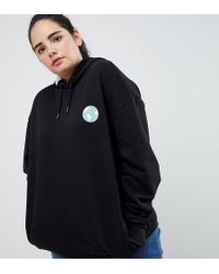 PUMA - Plus Exclusive Organic Cotton Skate Hoodie - Lyst