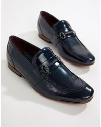 Ted Baker - Paiser Loafers - Lyst
