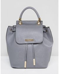 Carvela Kurt Geiger - Darla Backpack - Lyst
