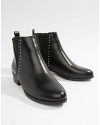 Pimkie - Studded Boot - Lyst