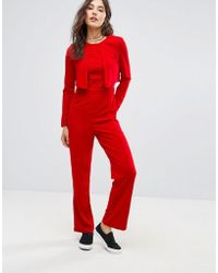 Oeuvre - Jumpsuit - Lyst