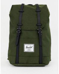 Herschel Supply Co. - Retreat 19.5l Backpack In Khaki - Lyst