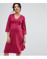 b36d0dfc31c4 Women's Bluebelle Maternity Dresses Online Sale - Lyst