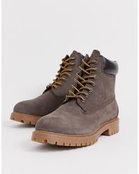 Red Tape - Brown Buckland Boot - Lyst