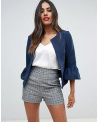 ab635d3f89 Shop Women s Vila Blazers and suit jackets On Sale