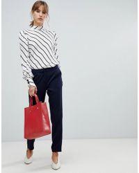 UNIQUE21 - Unique 21 Tailored Trousers - Lyst