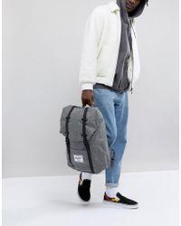 Herschel Supply Co. - Retreat Backpack - - Lyst
