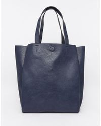 Warehouse - Slouch Tote Bag - Lyst