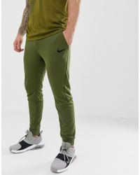fad6c8023af1 Nike Tech Fleece Tapered Joggers In Blue 836416-408 in Blue for Men ...