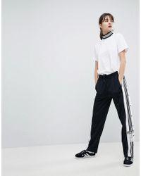 À découvrir   Pantalons coupe droite adidas Originals femme à partir ... 51a5a8a228a0