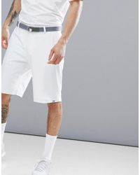 adidas Originals - Ultimate 365 Shorts In White Cd9870 - Lyst