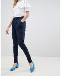 B.Young - Peg Trousers - Lyst