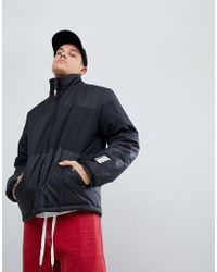Christopher Shannon - Kidda By Puffer Jacket In Black - Lyst