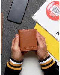 Lambretta - Card And Coin Pocket Wallet - Lyst