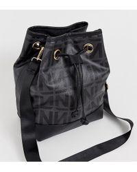 NA-KD - N Branded Bucket Bag - Lyst