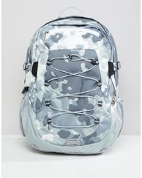 The North Face - Borealis Classic Backpack 29 Litres In Macrofleck Print - Lyst