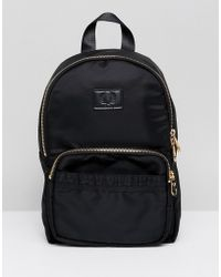 Fred Perry - Mini Back Pack - Lyst