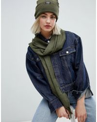 Cheap Monday - City Scarf - Lyst
