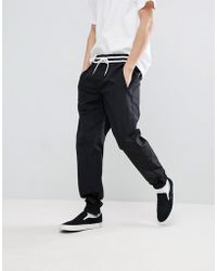 Primitive - Joggers In Crepe - Lyst