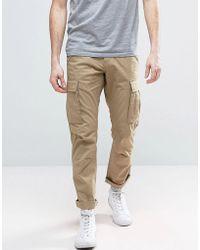 Produkt - Slim Fit Cargo Pant - Lyst