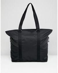 Nike - Tote Bag In Black Ba5471-010 - Lyst