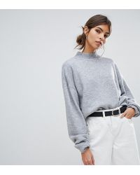 Micha Lounge - Relaxed Jumper - Lyst