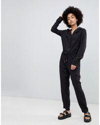 Dr. Denim - Boiler Suit - Lyst