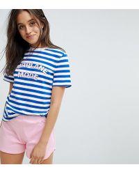 Adolescent Clothing   Airplane Mode Short Pyjama Set   Lyst