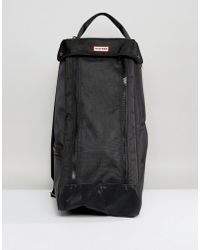 HUNTER - Original Tall Boot Bag - Lyst