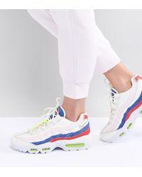 Nike - Panache Pack Air Max 95 Trainers - Lyst