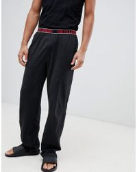 Tokyo Laundry - Jersey Lounge Pants With Waistband - Lyst