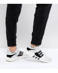 size 40 7fcab 0da82 adidas Originals - Originals Eqt Support Adv Sneakers In Gray - Lyst