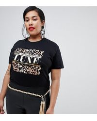 ASOS - Asos Design Curve Twisted Chain And Tassel Belt - Lyst