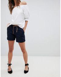 Esprit - Cargo Shorts - Lyst