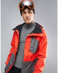 Volcom - Retrospec Coat Ski - Lyst