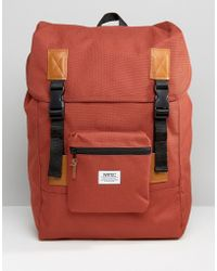 Wesc - Rhody Solid Backpack - Lyst