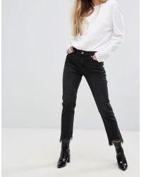 Cheap Monday - Common Boyfriend Jeans - Lyst