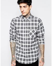 Brooklyn Supply Co. - Shirt Check - Lyst