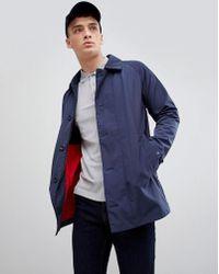 Henri Lloyd - Iconic Consort Jacket In Navy - Lyst