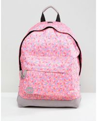 Mi-Pac - Classic Sprinkles Backpack - Lyst