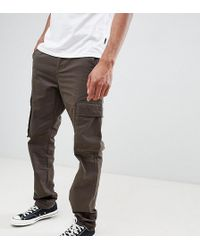 French Connection - Tall Cargo Trouser - Lyst