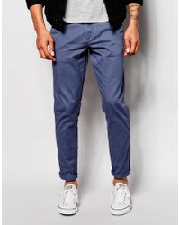 Produkt - Chinos In Skinny Fit - Lyst